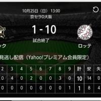 ロッテ 猛打で連敗脱出!3位西武と3差に 藤原、荻野、中村奨が猛打賞