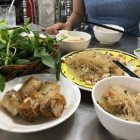ホーチミン・蟹料理店『クアン94』