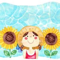 ❁夏季休業のお知らせ❁
