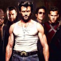 「ウルヴァリン:X-MEN ZERO」X-Men Origins: Wolverine(2009 20世紀FOX)