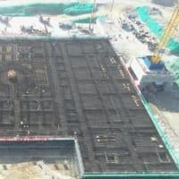 中国が建設する秘密の原子炉に懸念が広がる