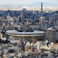 東京五輪開催の是非