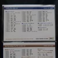 2019横浜F・マリノスオフィシャルトレカ[特別版]開封報告