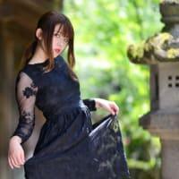 ちぃちゃん@吉備津神社-3-1