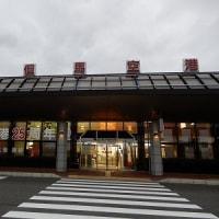 奈良・京都の旅10-玄武洞ミュージアム