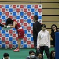 全日本ボクシング選手権大会