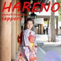5/19 七五三撮影 ロケ♫ 札幌写真館フォトスタジオハレノヒ