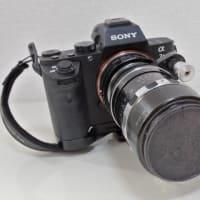 Schneider Kreuznach Tele-Xenar 135mm F3.5 Exakta
