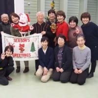 なかよし広場クリスマスおはなし会2019