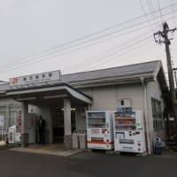 JR東海 美乃坂本駅
