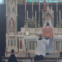 謙遜について : ピーター・フォルティン神父様 2019年8月18日聖霊降臨後第十主日の説教