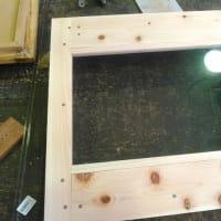 角セイロ成長の記録<5>~ガラス蓋の制作