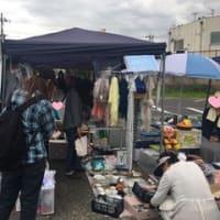 お礼 & 第26回 譲渡会ご報告♪ & フリーマーケットご報告(*^^)v
