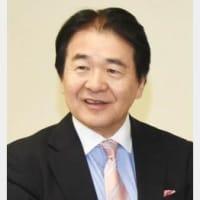 日本の政財界に粛清の嵐が吹き荒れています!!