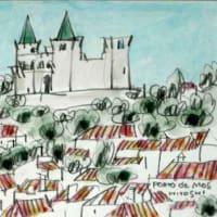 1777.ポルト・デ・モスの城