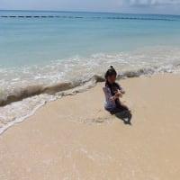 海の日~海へ~