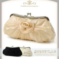 【結婚式バッグ】楽天市場パーティーバッグ:おすすめ通販