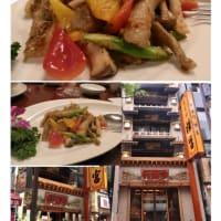 中華街の食事をまとめてみた その225 「大通り30」 桂宮①「カルチャー」