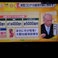 新型コロナウイルスの各国対策費、日本が一番ケチ こんな時こそ税金投入を!