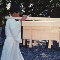 ◆ 大嘗祭の御殿人(みあらかんど)三木信夫氏の講演会について<第2部> ◆