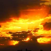 神様の行事にふさわしい空