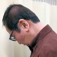 首下がり症候群の原因 (2/28の臨床実践塾準備)