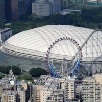 東京ドームにTOBへ 三井不動産、1000億円超:2020/11/27 0:35日本経済新聞 電子版