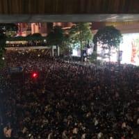 タイの反政府デモ、平和的に解決されることを祈ります