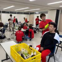 第71回全国理容競技大会訓練会3