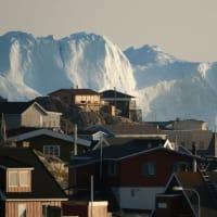 トランプ大統領がグリーンランドを買う?