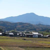 今日の白山、江沼三山・・・