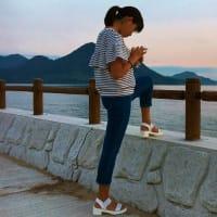上州の「寅」(48)妹が出来た