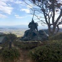 賤ヶ岳 登山