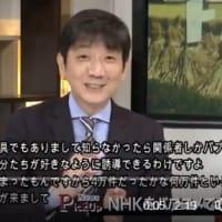 渡邊哲也氏のNHKをパブコメでぶっ壊せ!