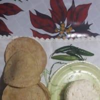 メキシコのトウモロコシ!