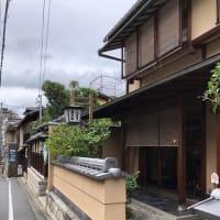 【映画】スノー・ロワイヤル…思った映画とちょっと違ったし安っぽいが面白かった…と京都旅行の話(2019年9月その3)