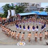 先住民タオ族の集落で豊年祭 10年ぶり 観光客「美し過ぎる」/台湾