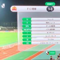第28節vs琉球戦…