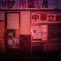 【Jun_15】町屋夜景#01