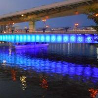 ~心潤う水と光の風景~水の都