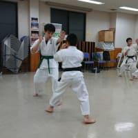 6/23(火)戸田道場稽古日誌