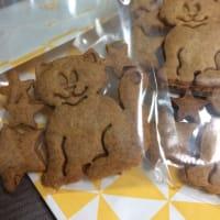 12/6)猫クッキー