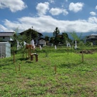 田園を眺める家 完成見学会