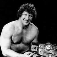 """NWA世界ヘビー級王者列伝④ """"テキサスの荒馬""""テリー・ファンク"""