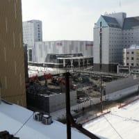 旧西武旭川B館跡の解体工事は?