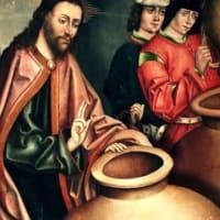 主の生涯で御公現は三度あった。カナの婚宴の神秘。2021年の御公現は特に聖ヨゼフに関係しています。