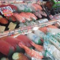 ☆お寿司もって応援!(*^^*) チア日和~☆彡