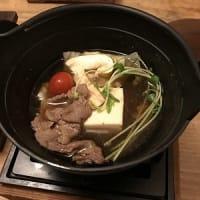 手の込んだ和食は外で!!!しらと菜園@高松
