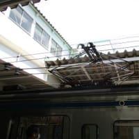中央線車両の2・4・8