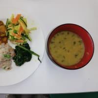 ネパール料理の西志津例会